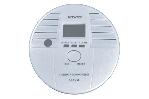 Venus Battery Operated CO Alarm