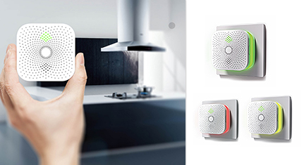 I1 Smart Home Gas Alarm