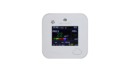 A2 Air Quality Monitor